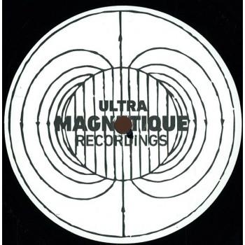 Soulphiction Spo Ike - Electric Ave. Pt. I - Ultra Magnetique Recordings - UMAG001