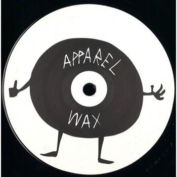 Apparel Wax - 001