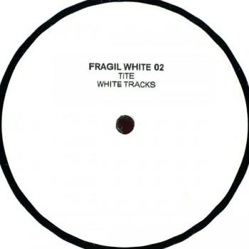 Tite - White Tracks - Fragil White 02