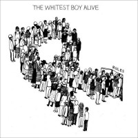 The Whitest Boy Alive - Rules LP - Groove Attack