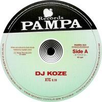DJ Koze - XTC - Pampa