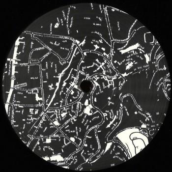 Yogg & Pharaoh - The Neverending Gever Remixed - Parallax - PRLX08RMX
