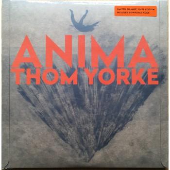Thom Yorke - Anima - XL Recordings - XL987LPE
