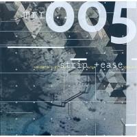 Zefzeed - Strip Tease EP - Midi Records Romania - MRR005