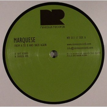 MARQUESE - SOFT SCOOPS - NIVEOUS GERMANY