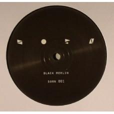 BLACK MERLIN - TREMBLEZ DEVIANT EP - SOM