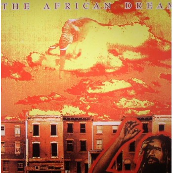 THE AFRICAN DREAM - THE AFRICAN DREAM - EIGHT BALL RECORDS