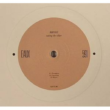 RROSE - EATING THE OTHER (WHITE VINYL) - EAUX