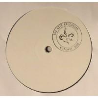 The Wise Caucasian aka Steve o Sullivan – Kutchie Dub (Vinyl only) - Sushitech / SUSH18