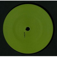 UNKNOWN ARTIST - ODE (GREEN 180 GRAMM) - ODE 660