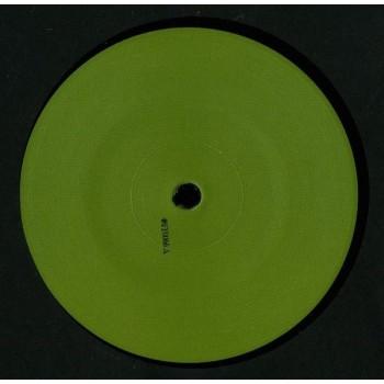 UNKNOWN ARTIST - ODE (GREEN 180 GRAMM) - ODE 660