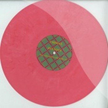 PSYNOTE WALKING DOWN THE NOISE EP (PINK VINYL) CHIWAX