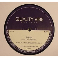 RYDIM - LAVA LAVA REMIXES - QUALITY VIBE