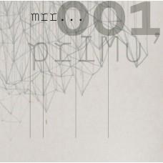 MIHIGH ARAPU BARAC PRIKU SEPP - PRIMU EP - MRR