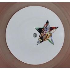 STARDUB STARDUB 9 (CLEAR PINK VINYL) STARDUB