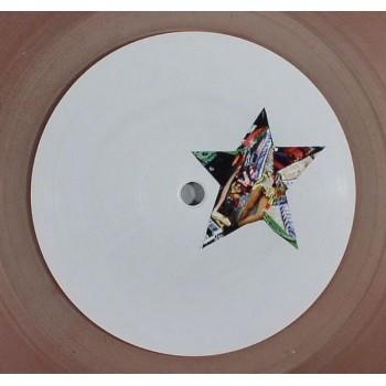 Stardub - Star Dub 09 (CLEAR PINK VINYL) - STARDUB009