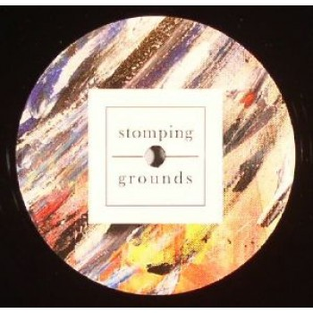 JAY BLISS/SAM/VLAD RADU - STOMPING GROUNDS 002 ROMANIA
