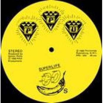 SUPERLIFE (LEGOWELT) - GO BANANAS - PEOPLES POTENTIAL UNLIMITED