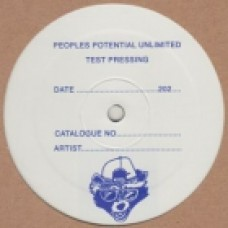 BEAUTIFUL SWIMMERS - SLEEPY HEAD / DUNKS - PEOPLES POTENTIAL UNLIMITED