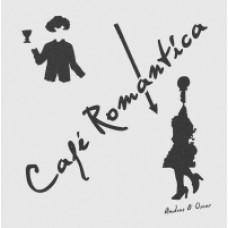 ANDRES & OSCAR - CAFE ROMANTICA - DOPENESS GALORE