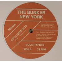 Forma - Cool Haptics - The Bunker New York