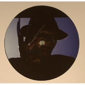 Gene Hunt - Freddy's Dead - L.A. Club Resource - LACR012