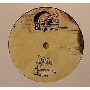 RAYKO / MANNMADEMUSIC / MR MENDEL - LUMBERJACKS BOOGIE 001