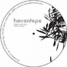 HAVANTEPE - OLIVENBAUM EP - BAUM 010