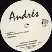 Andres - New for u - LA VIDA 001