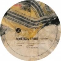 MYSTICA TRIBE - LIZARD EP - MYSTICA TRIBE RECORDS