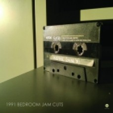 INSYNC - THE BEDROOM TAPE CUTS EP - 3EEP201407