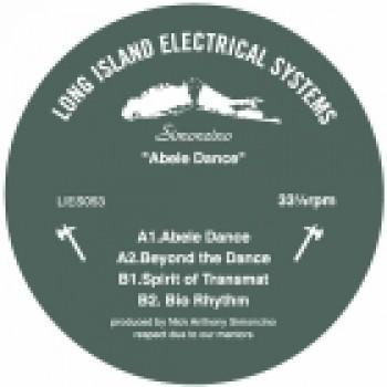 SIMONCINO - ABELE DANCE - LIES 053