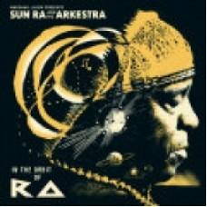 SUN RA AND HIS ARKESTRA - IN THE ORBIT OF RA - STRUT