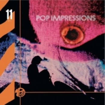 JANKO NILOVIC - POP IMPRESSIONS - UNDERDOG RECORDS