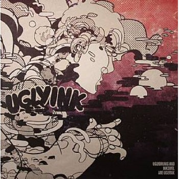 Uglyink - Watch Out - City Fly Records - CFRLTD 001 LIMITED