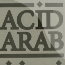 VARIOUS ARTISTS - ACID ARABE COLLECTIONS EP 2 - VERSATILE