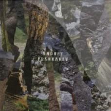 ANDREY PUSHKAREV - THREE ROADS EP - CIRCUS COMPANY