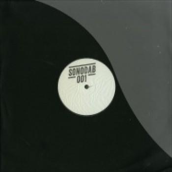 SONODAB - SONODAB 001 (VINYL ONLY) SONODAB 001
