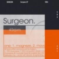 Surgeon - Surgeon EP - SRX 001