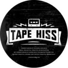 Akiko Kiyama & Laurine Frost - Through The Mountains EP - TAPE HISS 003