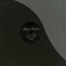 DELROY EDWARDS - UNTITLED - GENES LIQUOR