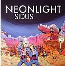 NEONLIGHT - SIDUS - BLACKOUT MUSIC