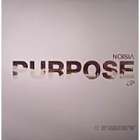 NOISIA - Purpose EP - Vision LP
