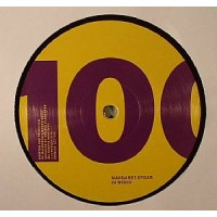 MARGARET DYGAS - IN WOOD - PERLON100