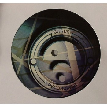 L 33 / COOH & A-CRAY - AWAY EP - CITRUS RECORDINGS