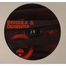 RREGULA & DEMENTIA - TURNING POINT ALBUM SAMPLER PART 1 - CITRUS
