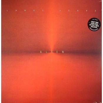 Larry Heard - Alien (Remastered) - Alleviated - ML 9009