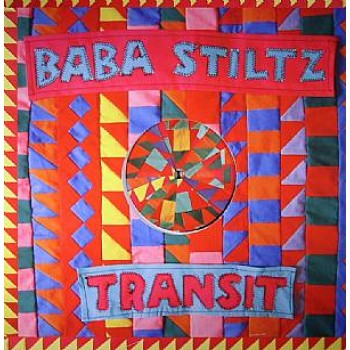 BABA STILTZ - Transit - Studio Barnhus Sweden