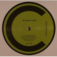 Cab Drivers - Droped Eye - Cabinet