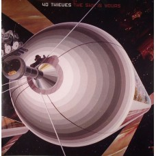 40 Thieves - The Sky Is Yours (Gatefold 2LP) - Leng